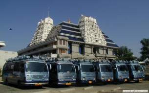 Vehicles for transporting Mid day Meal